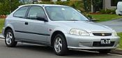 HONDA CIVIC H/B,SEDAN,COUPE 01-